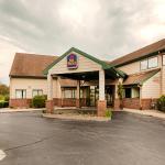 Φωτογραφία: Best Western Monticello Gateway Inn