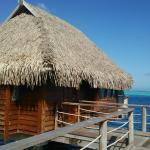 Foto de Moorea Pearl Resort & Spa