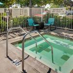 Foto de Residence Inn San Diego Central