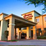 Foto de Hampton Inn & Suites Denton