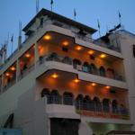 Photo de Hotel Temple on Ganges