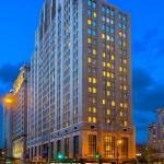 Residence Inn Philadelphia Center City