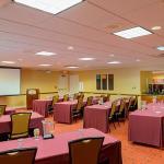 Meeting Room – Classroom Setup