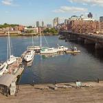 Photo de Residence Inn by Marriott Boston Harbor on Tudor Wharf