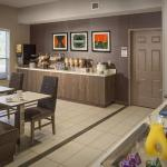 Residence Inn Indianapolis Airport Foto