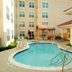 Residence Inn Houston West University Foto