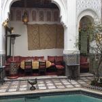 patio piscine