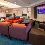 Residence Inn by Marriott Charlottesville Foto