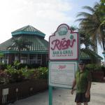 Foto de Rico's