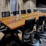 Chagrin Boardroom