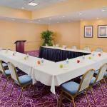 Have your meetings with us!
