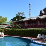 Hotel Shreyas Foto