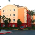 Foto di TownePlace Suites Anaheim