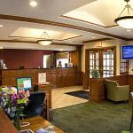 TownePlace Suites Wilmington Newark Foto
