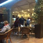 Mont Roig Cafe Foto