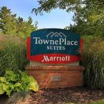 TownePlace Suites by Marriott, East Lansing Foto