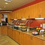 TownePlace Suites Yuma Foto