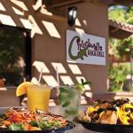 Chuckwalla Pool Bar & Grill