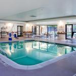 Foto de SpringHill Suites by Marriott--Boise