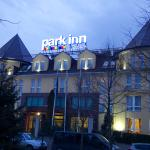 Park Inn by Radisson Sofia Foto