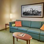 Foto di SpringHill Suites Seattle Downtown/South Lake Union
