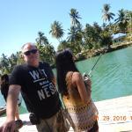 Photo de Loboc River Resort