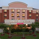 SpringHill Suites Dallas Las Colinas