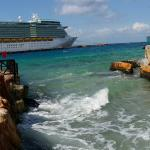 Photo de Presidente Inter-Continental Cozumel Resort & Spa