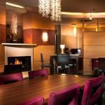 SpringHill Suites Dallas DFW Airport North/Grapevine Foto
