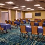Cedar Ridge Meeting Room