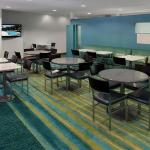 Foto de SpringHill Suites Dallas Arlington North