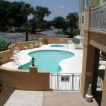 Photo de SpringHill Suites Charleston Downtown/Riverview