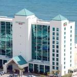 ‪Courtyard by Marriott Virginia Beach Oceanfront / South‬