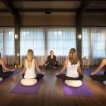 Meditation Class in Old Edwards Wellness Center