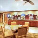 Holiday Inn Express Vernon Hills Foto