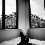 easyHotel Amsterdam Foto