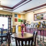 Foto de Comfort Inn East Windsor