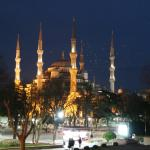 Foto de Historic Areas of Istanbul