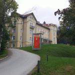 Rimske Terme Hotel Foto