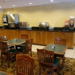 Country Inn & Suites By Carlson, Columbia Airport Foto