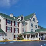 Foto di Country Inn & Suites By Carlson, Nashville