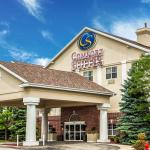 Photo of Comfort Suites Milwaukee Airport