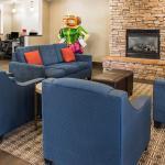 Comfort Suites Coralville Foto