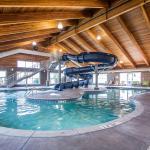 Photo de Comfort Suites Coralville