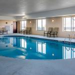 Photo de Comfort Suites Findlay