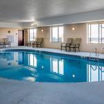 Photo of Comfort Suites Findlay