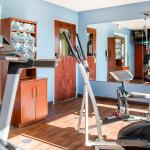 Comfort Suites Findlay Foto