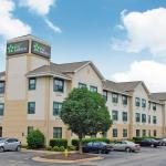 Extended Stay America - Fayetteville - Springdale