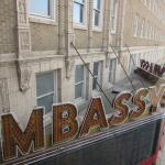 The Embassy Theatre Foto