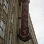 Embassy Theatre Fort Wayne!